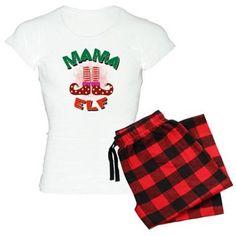 Shop Mama Elf Men's Dark Pajamas designed by DesignBear. Lots of different size and color combinations to choose from. Pajama Shirt, Pajama Top, Elf Pajamas, Elf Man, Bear Shop, Dark Men, Summer Slippers, Halloween Shirt, Black Plaid
