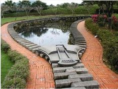 Amazing Low Water Landscaping Ideas