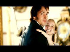 """Pride and Prejudice"" (2005) -  The most romantic moments"