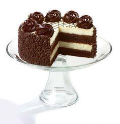 Cheesecake Factory 30th Anniversary Fudge Cheesecake
