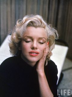 Marilyn Monroe Audrey Hepburn Vintage Style Rétro icône carré housses de coussin