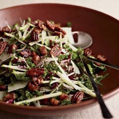 about Salad Recipes on Pinterest | Fall Salad, Autumn Chopped Salads ...