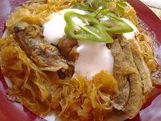 Nadire Atas on Austrian Cuisine Húsos káposzta recept fotóval Austrian Recipes, Hungarian Recipes, Austrian Cuisine, Austrian Food, Baked Potato, Mexican, Vegetables, Ethnic Recipes, German