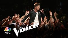 """OneRepublic: """"Love Runs Out"""" (The Voice Highlight)...This was just the other night on The Voice finals.......get ready to shake your bootie...SO GOOD!!!!"""
