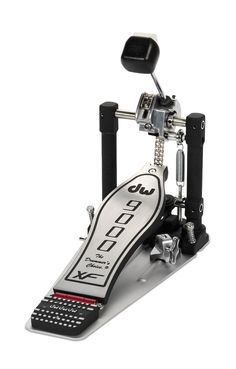 DW 9000 Extended Footboard Pedal DWCP9000XF Single Pedal