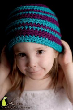 Ravelry: Reversible Geared Up ALL SIZES pattern by Boomer Beanies