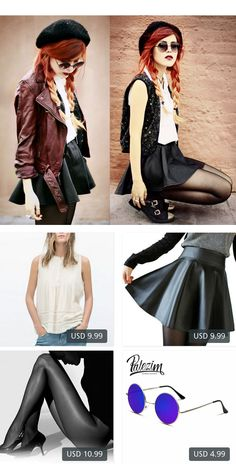 This is Lua P's buyer show in OurMall;  1.sweet white lace blouses pleated O neck sleeveless shirts casual 2.New 2017 Russia Fashion Polyester artificial leather Skirt Women Vintage High Waist Pleated Skirt 3.New Super Elastic Magical Tights Women Collant Sexy Silk Sto... please click the picture for detail. http://ourmall.com/?emieIv #skirt #circleskirt #midiskirt #pleatedskirt #laceskirt #pencilskirt #Maxiskirt #skirtskater #kneelengthskirt #bohoskirt