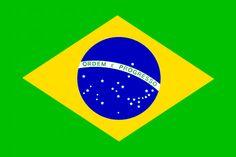 Brazilian Flag - World Thinking Day