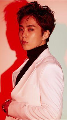Kim Minseok Exo, Exo Ot12, Chanbaek, Chanyeol, Kyungsoo, Kim Min Seok, Xiu Min, Exo Album, Exo Lockscreen