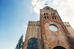 Transfiguration Chapel of Caleruega: Closer to God, Closer to Nature - Weddings in the Philippines