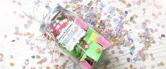 Blog: Geschenkidee: Zetteldose mit 365 liebevollen Botschaften | Geschenk für die beste Freundin