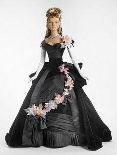Tonner Doll Toy Fair 2011, American Models, ANNA KARENINA (Pre Order Item, Ship Date TBD)