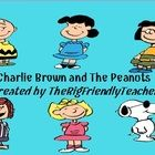 Attention Peanuts lovers!  Here it is!  FREE Charlie Brown and the Peanuts clip art. Charlie Brown, Lucy, Snoopy, Marcy, Sally and Peppermint Patty...