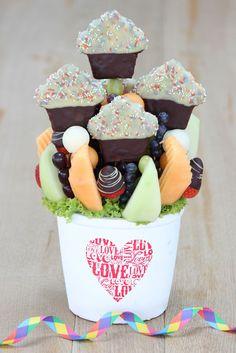 Happy Day – Fruity Flowers
