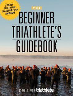 Excerpt: The Beginner Triathlete's Guidebook Digital Magazine