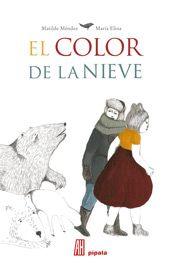 Libro de Matilde y María Elina Méndez. Editó Adriana Hidalgo Editora