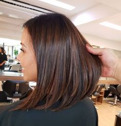 Long Wavy Ash-Brown Balayage - 20 Light Brown Hair Color Ideas for Your New Look - The Trending Hairstyle Rich Brown Hair, Brown Ombre Hair, Brown Hair Colors, Dark Hair, Ash Brown, Bronde Hair, Balayage Hair, Chocolate Brown Hair Color, Hair Highlights