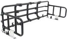 Amazon.com: TMS T-NS-HITCH-BED-EXTENDER Heavy Duty Pickup