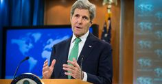 John Kerry Calls ISIS Actions Genocide