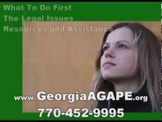 Adoption Organizations Northeast Cobb GA, Georgia AGAPE, 770-452-9995, A...: http://youtu.be/hZWfHaFFjVs