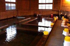 Simple + divine.  伊豆河内温泉 金谷旅館 - 秘境温泉 神秘の湯 河内温泉 (こうちおんせん) 「金谷旅館」