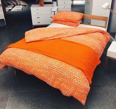 Habitat Noah bedlinen, from £7 for a pillowcase.