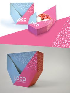 Created for Packaging Design class at Rochester Institute of Technology, this was a team project done with Jenna Hebeler.
