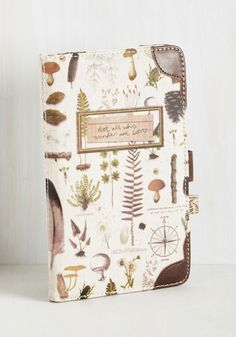 New Arrivals - Environmental Expedition Travel Wallet