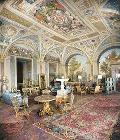 Princess Isabelle Apartment - Colonna Palace