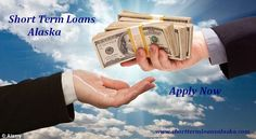 Are you citizen of Alaska and facing unexpected financial worries? Short Term Loans Alaska that are arranged cash for your personal expenditure. You can avail us the money for house repairs, car repairs, medical expenses, overdue bills and even grocery expenses. Any kind of small monetary expenses can be resolved with the aid of these loans.
