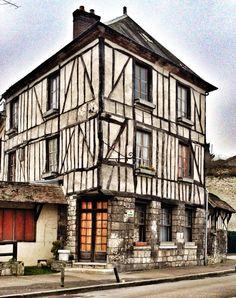 Vernon - Normandie. © Copyright Yves Philippe