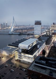 Nederlands Fotomuseum, Rotterdam, The Netherlands The Places Youll Go, Places Ive Been, Places To Go, Eindhoven, Rotterdam Architecture, Rotterdam Netherlands, By Train, Belgium, Places To Travel