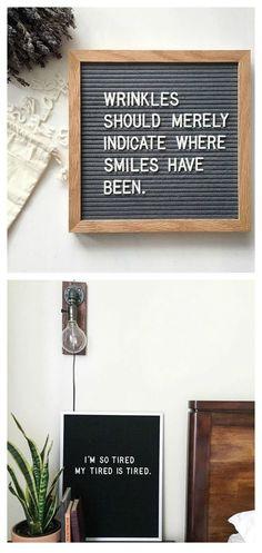 126 Best Love Those Letter Boards Images Felt Letters