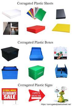 8 Best Corrugated Plastic Sheet Images Corrugated