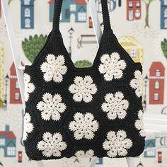 Marvelous Crochet A Shell Stitch Purse Bag Ideas. Wonderful Crochet A Shell Stitch Purse Bag Ideas. Granny Square Häkelanleitung, Granny Square Crochet Pattern, Crochet Motif, Crochet Stitches, Crochet Patterns, Diy Crochet Bag, Crochet Shell Stitch, Crochet Purses, Crochet Crafts