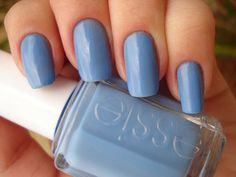 Essie you have done it again! UNC