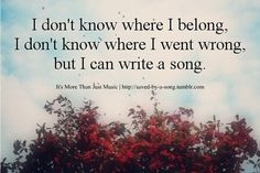 Afbeeldingsresultaat voor lyrics hey ho the lumineers The Lumineers Quotes, Song Quotes, Music Is Life, My Music, Meaningful Lyrics, Literature Quotes, Let That Sink In, Lamentations, Beautiful Songs