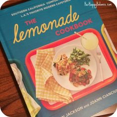 The veggie-centric twist the Lemonade Cookbook brings to traditional comfort food is great for every chef, whether you're just getting started or call yourself an expert.   We loved reading Leslee's review on her blog, Her Happy Balance and can't wait to hear how her Lemonade BBQ Brisket turns out!