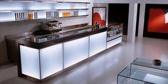 Vetrina refrigerata espositiva / per negozio STARNIGHT JORDAO