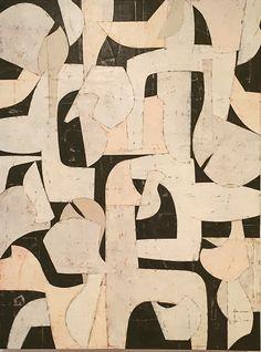 Paper Collage Art, Painted Paper, Grafik Design, Minimalist Art, Artist Painting, Graphic, Textures Patterns, Oeuvre D'art, Textile Art