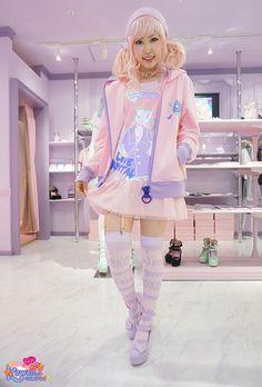 Pastel♥ Fairy