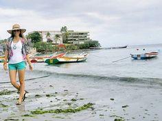 @ecoviajeravzla es Ecología Destinos Turismo Moda es Venezuela.  LAS ALGAS DE PLAYA MOLESTAS PARA EL BAÑISTA PERO CON GRAN VALOR ECOLÓGICO.  He visto en oportunidades como se recogen toneladas de algas en las playas para mejorar su estética y disfrute de los bañistas pero aunque muchos puedan considerarlas como basura orgánica por su aspecto y su olor las plantas marinas que las mareas dejan en la orilla encierran un enorme valor ecológico.  Ellasaportan materia orgánica y nutriente a las…