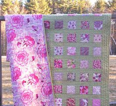 hand quilted heirloom lap quilt throw quilt Liberty of London tana lawn original design from anotherghostquilts on Etsy. Saved to QUILTs on ETSY.