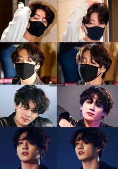 Jungkook and Fluffy hair is a concept Jungkook Aesthetic, Kpop Aesthetic, Jung Kook, Foto Jungkook, Bts Bangtan Boy, Bts Twice, Vkook, Fluffy Hair, Kpop Guys