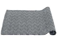 Carpette 60X115 cm DIAMOND - Vente de Tapis de Cuisine - Conforama