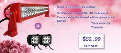 valentines day discount