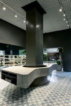 Galeria - AESOP / Paulo Mendes da Rocha + METRO Arquitetos - 3