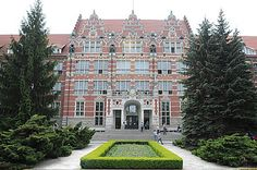 Studying in Gdańsk   Link to Poland