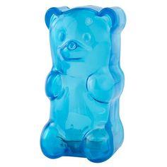 Gummy Bear Nightlight (Blue) from The Land of Nod