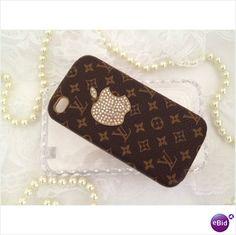 Louis Vuitton iPhone Case!